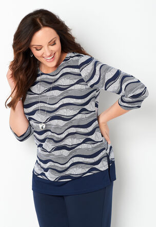 Women S Plus Size Sale Affordable Plus Sizes Christopher Banks