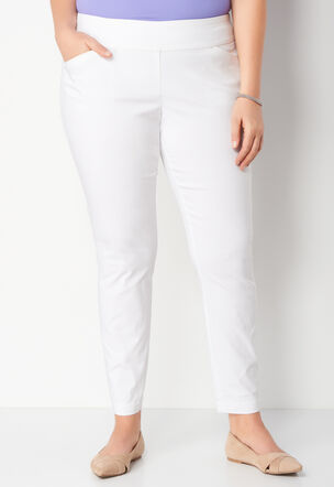 86432af5cbb Women s Plus Size Pants in Sizes 14-24