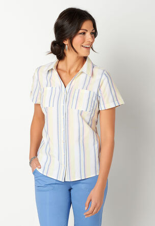 ddf8373c1f Women s Blouses   Shirts - Casual   Work Blouses