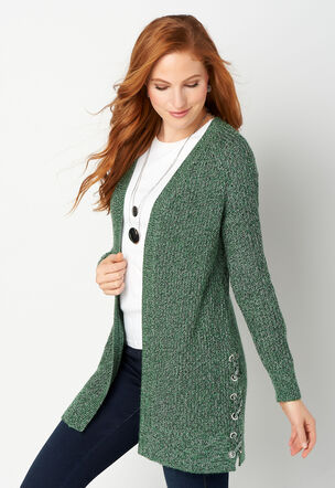 Petite Pullover Sweaters   Open-Front Cardigans  e69974952