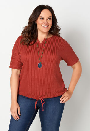 249a0f4458 Plus Size Women's Clothing, Sizes 14-24 | Christopher & Banks®