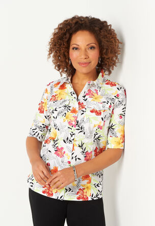 13173e348b3 Women s Blouses   Shirts - Casual   Work Blouses