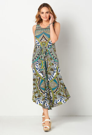 9811d742dbe82 Women's Dresses: Maxi & Knee Length, Sizes 4-16 | Christopher & Banks®