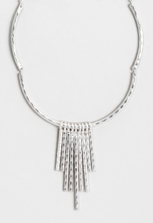 Statement Choker Necklace at Christopher & Banks in Charleston, WV | Tuggl