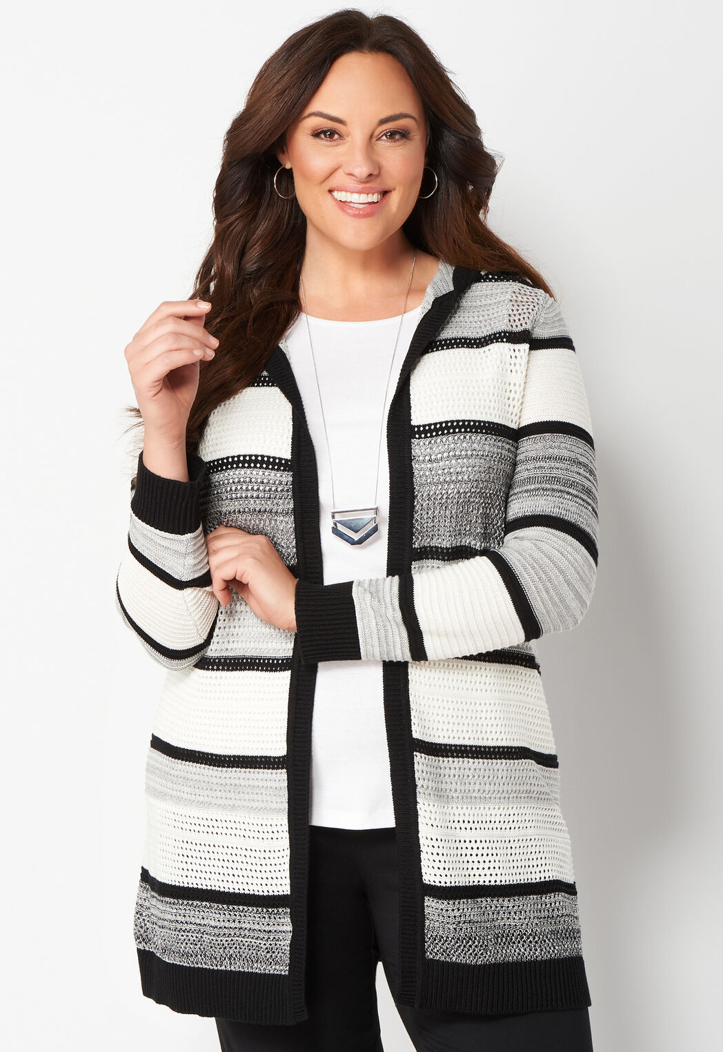 plus size sweaters   christopher & banks®
