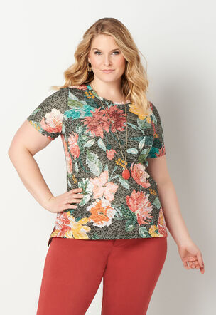 c5259e91 Plus Size Women's Clothing, Sizes 14-24 | Christopher & Banks®