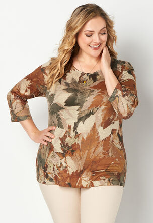Plus Size Women's Clothing, Sizes 14-24 | Christopher & Banks®
