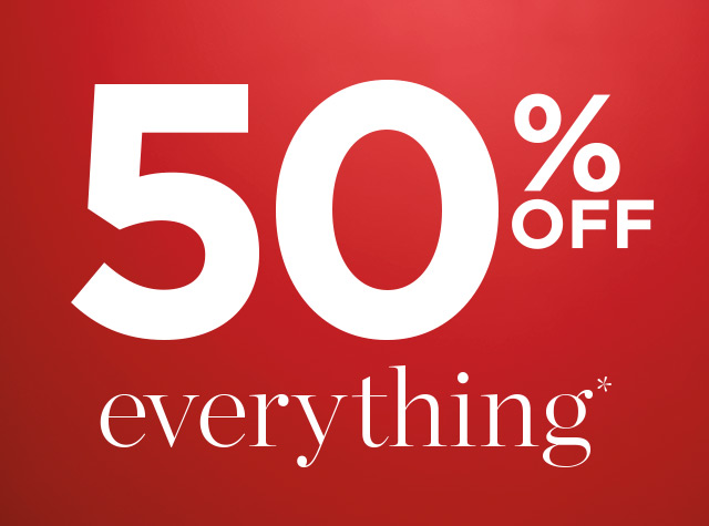 Clothing Category - MPW Sale - Everything 50% Off!
