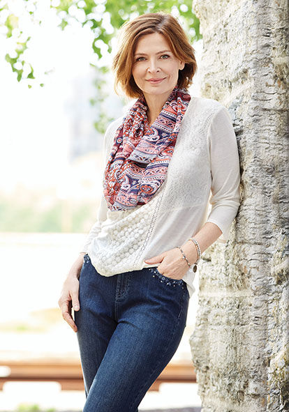 Knit Tops We Love For Fall