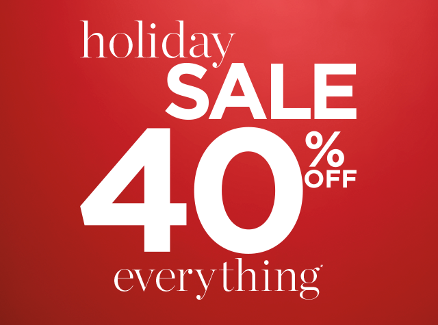 Clothing Category - Missy | Petite | Women Sale - Holiday Sale: 40% Off Everything!