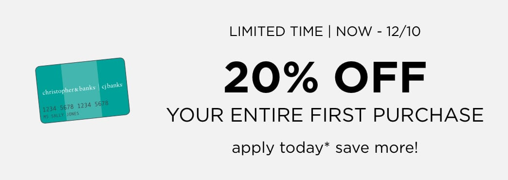 Now - 12/10: PLCC Pulse +20% Off When You Apply