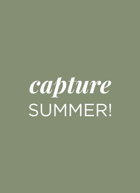 Capture Summer