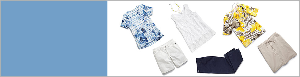 Ready Set Summer Collection