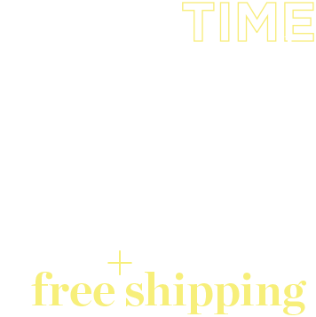 Prime Time Sale! 40% Off Full-Price Tops plus Free Shipping!