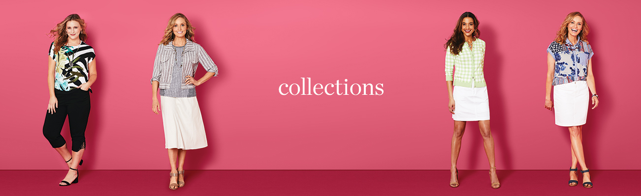 Clothing Category: Collections