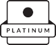 Platinum Membership Level icon