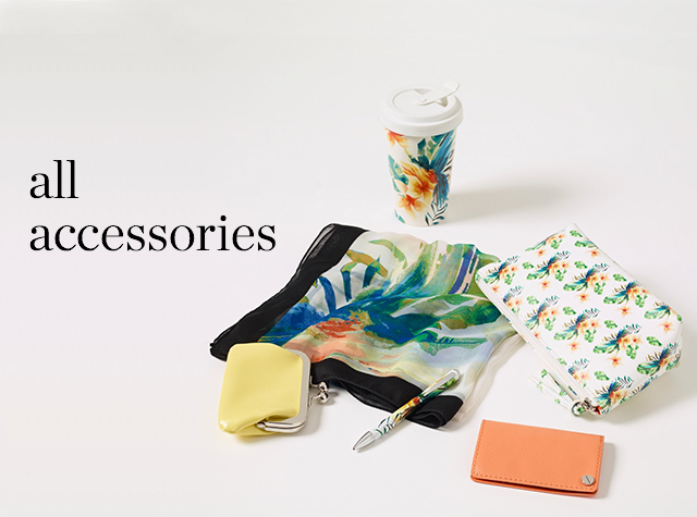 Clothing Category: All Accessories