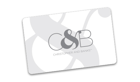 Christopher & Banks® | cj banks®
