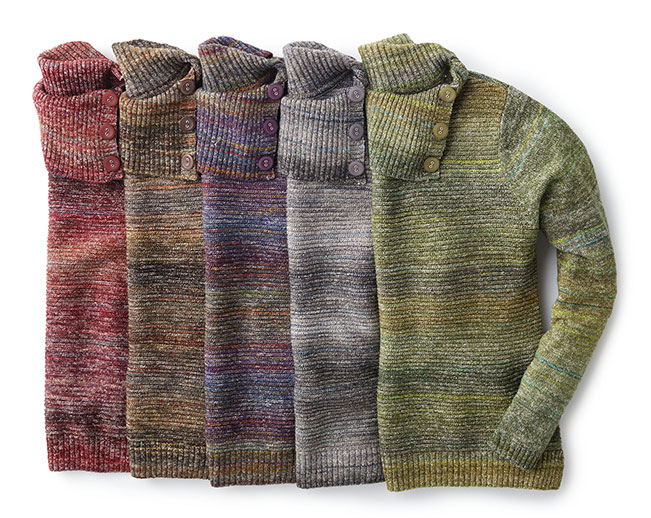 Christopher and Banks Sweaters