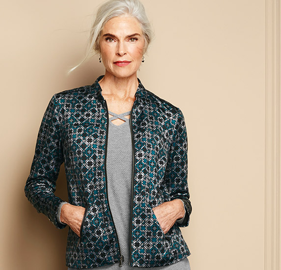 layer your look - from brisk, colorful mornings to gorgeous, sun-kissed afternoons, fall is made for layering