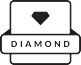Diamond Membership Level icon