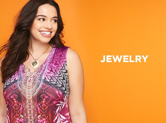 Clothing Category:  Jewelry