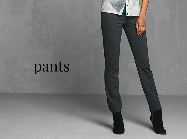 Christopher & Banks® | cj banks® Misses, Petite and Plus Size Women's Clothing Category - Pants