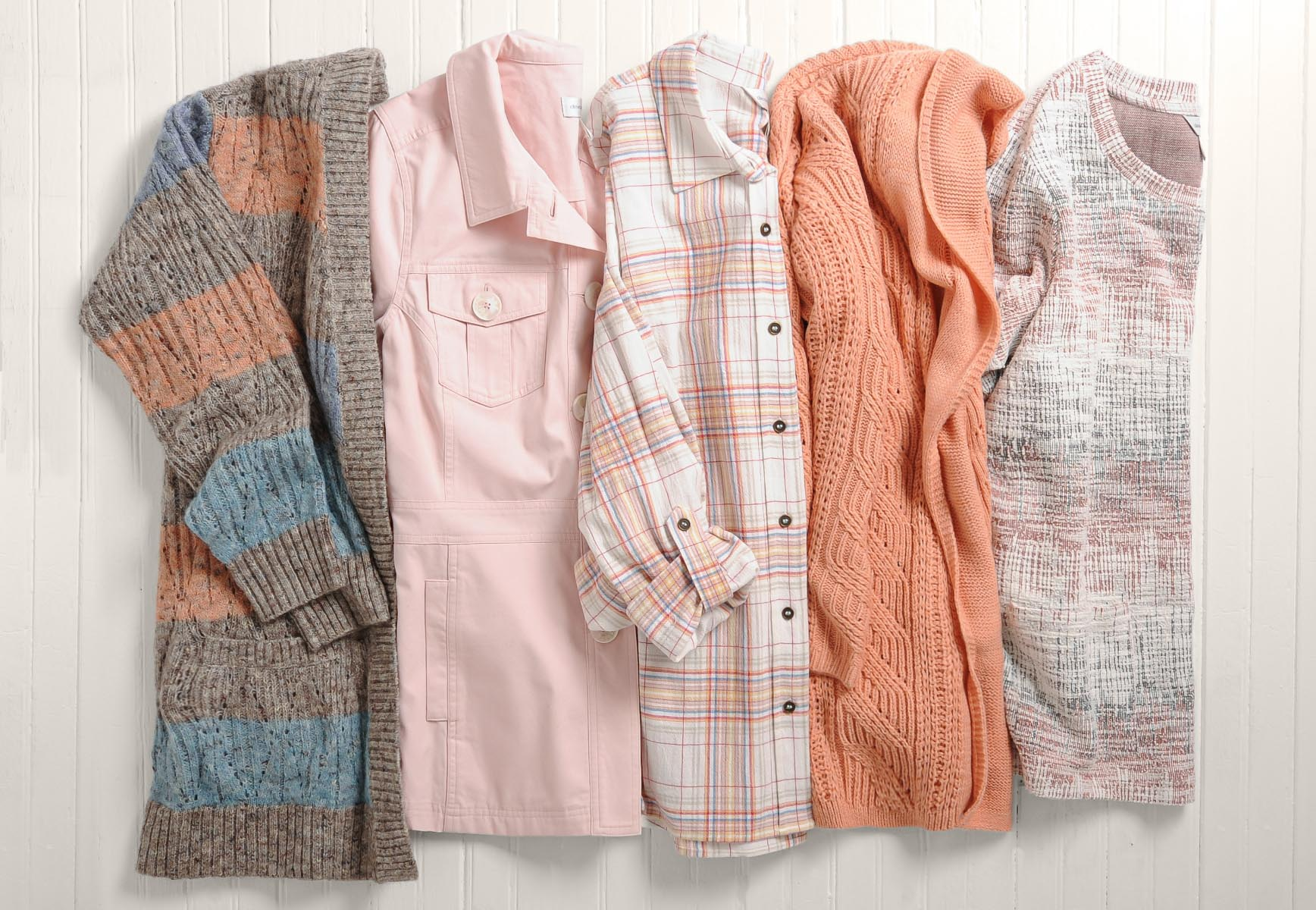 Christopher & Banks Tops and Sweaters.