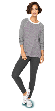 Find Your Style in Pants: Legging