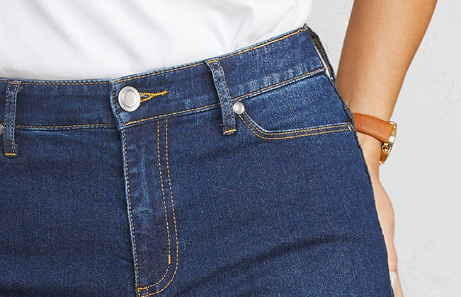 [The Perfect Jean]