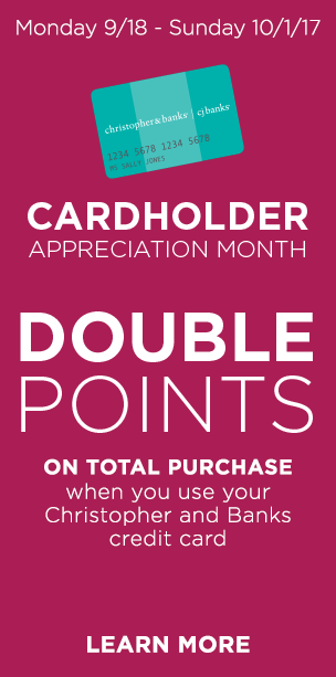 InlineMarketing Double points on total purchase
