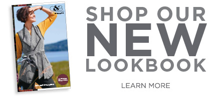 Shop our new lookbook. Learn more.