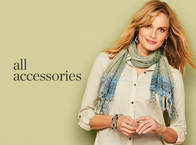 Clothing Category - All Accessories