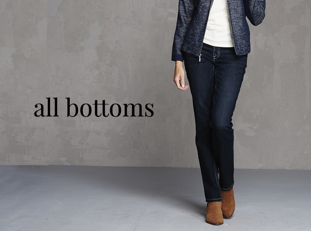 Christopher & Banks® | cj banks® Misses, Petite and Plus Size Women's Clothing Category - All Bottoms - M|P|W