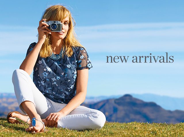 Clothing Category - New Arrivals