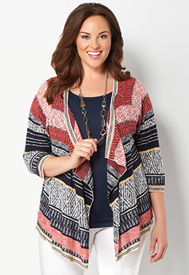 Christopher & Banks | cjbanks Missy, Petite and Women's Apparel Women's Over Sized Sweaters