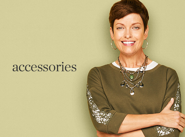 Clothing Category - Accessories