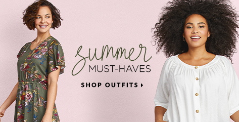Summer Must-Haves: Shop Outfits.