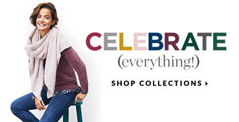 Celebrate Everything! Shop Collections.